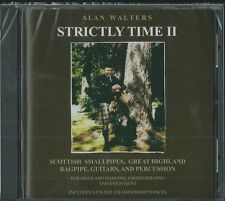 New Strictly Time Highland Dancing CD Volume Two