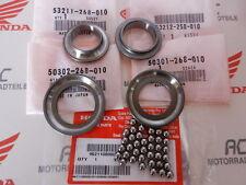 Honda CB 350 360 400 450 K for T Sc Four Steering Head Bearing Original