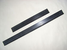 KARCHER WV50 Window Vac Replacement Squeegee Rubber Blades, 280mm & 170mm - NEW