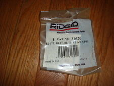 Ridgid 31620 Coil/Flat Spring Assy, For 4A498 Wrench