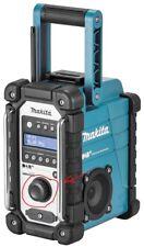 Makita DMR110 Radio Black Rotary Volume Switch Knob Part SE00000465
