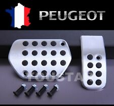 FAST EMS US STOCK Automatic Pedals for PEUGEOT 207 208 307 308 301 2008 3008 508