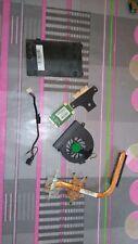 Lot de pieces 00282 PACKARD BELL EASYNOTE MH36-V-061FR
