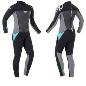Osprey Ladies 3mm Full Wetsuit