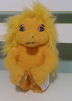MILLIE THE ECHIDNA PLUSH TOY MASCOT FROM THE 2000 SYDNEY OLYMPICS! 14CM!