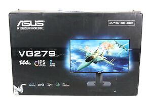 "ASUS - 27"" Model: VG279Q IPS 144Hz LED FHD FreeSync Gaming Monitor - New"