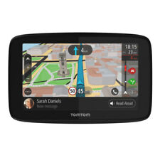 TomTom Go 620 World Navigationsgerät 6 Zoll Lebenslange Kartenupdates Bluetooth
