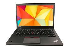 Lenovo ThinkPad T450s Core i5-5300U 8Gb 128Gb SSD 14``FHD 1920x1080 IPS Cam B-Gr