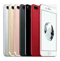 Apple iPhone 7 Plus - Variety - 32GB 128GB 256 GB Unlocked & Carrier Locked