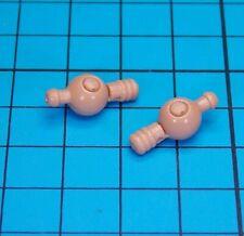Hot Toys 1:6 MMS111 John Connor Ver. figura De Batalla Final-Pinzas de mano