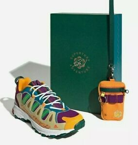 Adidas Superturf Adventure Sean Wotherspoon Sneaker US12/EUR46,5Limited Edition