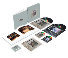 LED ZEPPELIN - LED ZEPPELIN IV SUPER DLUXE EDITION CD/LP BOX SET [REMASTERED]