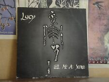 LUCY, TELL ME A SECRET - PRIVATE PRESS LP NEW WAVE HARD ROCK
