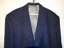 Nino Cerruti  Beautiful Wool Blazer  Sz.42 Made in USA