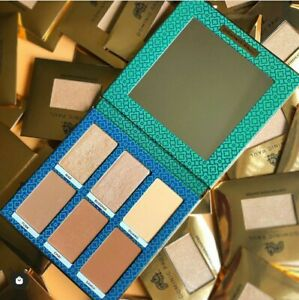 Dominic Paul Cosmetics Contour Palette. Full-Size