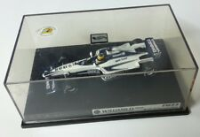 WILLIAMS BMW POWER FW22 2000 R.  SCHUMACHER F1 FORMULE 1 N°9 au 1/43 - HOTWHEELS