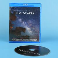 Timescapes Blu-Ray - A Tom Lowe Film - GUARANTEED