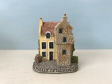 Lilliput Lane (L3115) KELLIE LODGING (Scotland/Scottish) - With Box & Deeds