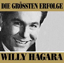 CD Willy Hagara Die Größten Erfolge
