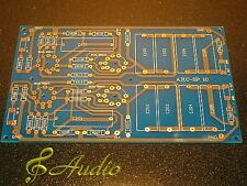 Tube PreAmp Bare PCB - Upgraded design for ARC SP10 DIY