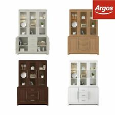 Argos Glass Living Room Furniture