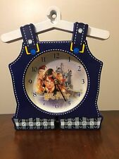 Harry Potter MUSICAL CLOCK Movie Tie-in FOR BABIES/TODDLERS