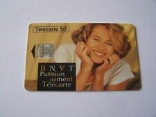 telecarte bnvt 96 50u ref phonecote F639D