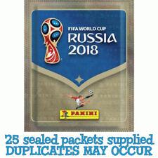 Incomplete Sports Sticker Sets