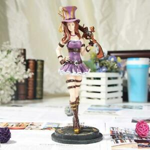 League of Legends LoL Caitlyn NEW Action Figure Statue Toy Collectable