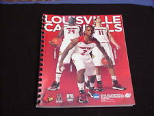 2014 University Louisville Basketball Tournament Guide