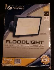 Lithonia Lighting 136XTY 120V 70W High Pressure Sodium Flood Light Lamp