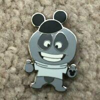 Disney Hidden Mickey HM Deebee Mouseketeer Mouseketeeree Ear Hat Completer Pin