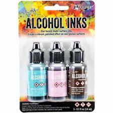 Adirondack Tim Holtz Ranger Alcohol Inks Retro Cafe Tak52562