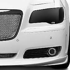 GT0118S GT Styling Headlight Covers Smoke 2 Pcs Small