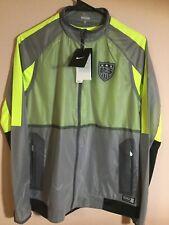 Nike Authentic US Womens Soccer Training Jacket Medium ($160)