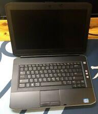 Dell Latitude E5430 - i7 3rd Gen - 8GB RAM - 120GB SSD - Windows 10 Pro