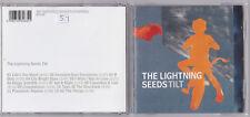 THE LIGHTNING SEEDS -Tilt- CD near mint