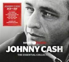 JOHNNY CASH - CD