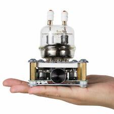 Little Bear P32 FU32 (832A) Vacuum Tube Headphone Amplifier Mini HiFi  Preamp