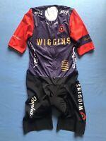 XSU735 Hot Racing Cycling Lycra Coverall Skinsuit Jumpsuit Size S//M//L//XL//XXL//XXX