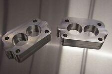 "For GM Tri Power Riser Small Rochester Carburetor Spacer 2G or Stromberg WW 1/2"""