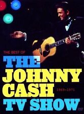 NEW The Johnny Cash Show: The Best of Johnny Cash 1969-1971 (DVD)