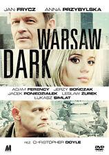 WARSAW DARK  DVD 2011 POLISH POLSKI