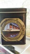 Harney & Sons TITANIC Tea in Tin 20 Ct Silken Sachets Great Gift!