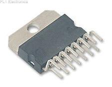 STMICROELECTRONICS - TDA7294HS - AMP, AUDIO, 100W, AB, MULTIWATT15