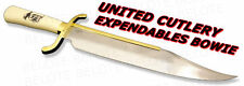 United Cutlery Hibben Expendables Bowie + Sheath GH5017