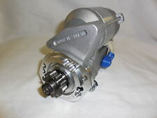 NEW 1932-1953 FORD FLATHEAD V8 MINI HIGH TORQUE 12 VOLT STARTER