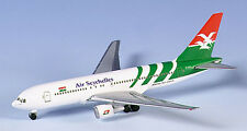 Herpa Wings 1:500 Air Seychelles 767-200ER with registration  id 504287 rel 1999