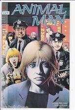 Animal Man #58 - DC Comics - April 1993 - Very Fine to Near Mint - MATURE
