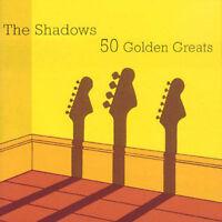 NEW 50 Golden Greats (Audio CD)